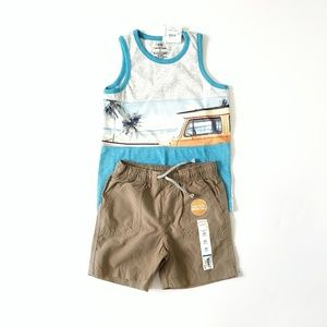 Toddler Boys' Outfit